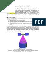 Basics of Aerospace & Satellites Detailed)