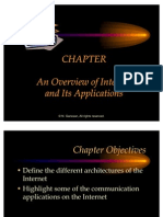 Overview of Internet Ppt 3280