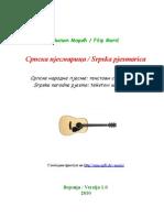 Serbian Chords v1.0