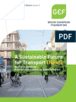 A Sustainable Futute for Transport [Now!]