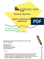 GATE Life Sciences 2009 PPT1