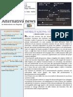 Alternativa News Numero 40