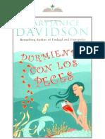 Davidson Mary Janice - Fred 01 - Durmiendo Con Los Peces