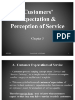 Services++Marketing+Ch.5