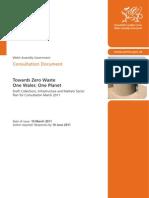 Consultation Version of CIMS