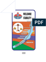 Amoco - Wellbore Stability