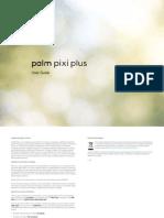Palm Pixi Plus Ug Att En