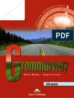Grammar Way 3 With Answers