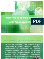 historiadelapsicometrafinal-091001135114-phpapp01
