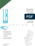 Catalogo LB