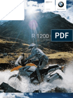 Bmw Catalogue r1200gs