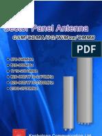 #KBT+Sector+Panel+Antenna+Catalogue(2010.11)