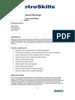 Advanced Under Balanced Well Design Course
