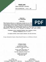 Cortes e Procuradores no reinado de D. João IV. Pedro Cardim