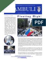 Tambuli 2008 3rd Quarter
