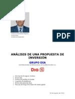 GRUPO DIA - Gestión y Mercados