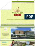 Eliza Miranda Mall