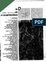 Origen de Las Celulas Eucariotes-Lynn Magulis