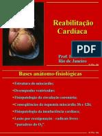 Reabilitacao Cardiaca Helio Pio