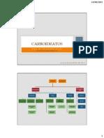 Aula 2 - Carboidratos