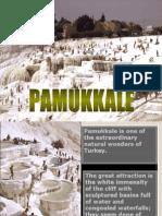 Pamukkale Mhr
