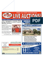 Americas Auction Report E-Edition 8.26.11