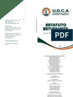 Estatuto Estudiantil