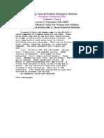 Case 4,Vol1-Persistent Abdominal Pain