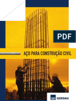 Catalogo Construcao Civil