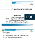 Advanced Microprocessor Presentation 4
