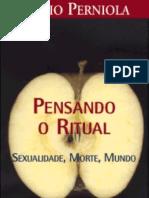Pensando o Sexualidade Morte, Mundo