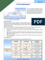 Process Managemen Sample