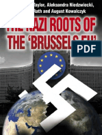 The Nazi Roots of the EU's Brussels - Introduction