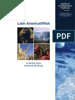 Latin America @ Risk
