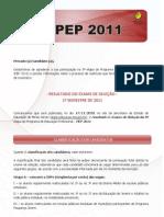Manual Matricula 2011