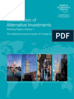 The Global Economic Impact of Private Equity Report 2008