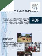 Colegio Saint Andrews