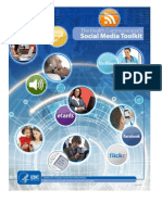 Social Media Toolkit - CDC