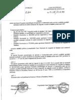 norme metodologice contract cadru medicina primara