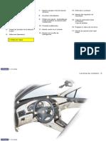 Manual de Peugeot 407