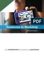 Tendencias de Marketing Introducción