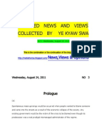 Selected News and Views
