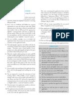 VITMEE Information Brochure 2010
