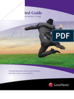 Concordance 2007-Getting Started Guide_LLG00082-0 08 07
