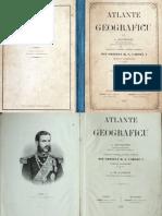 Atlante Geograficu 1868