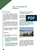 Introducci+¦n al concepto de medio ambiente