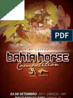 Bahia Horse