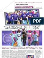 Relay for Life Kaleidescope July 20,2011