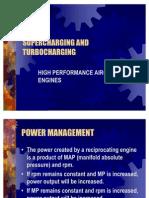 06 Supercharging and Turbocharging