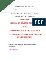 Introducc a La Logistica Intern.
